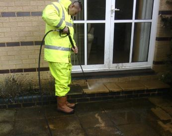 Bournemouth Jet Washing